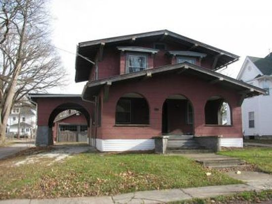596 Girard Ave, Marion, OH 43302