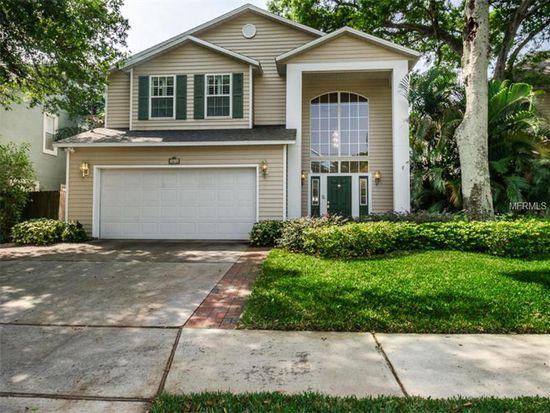 3616 W San Luis St, Tampa, FL 33629