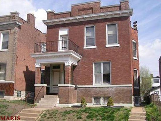 3441 Osage St, Saint Louis, MO 63118