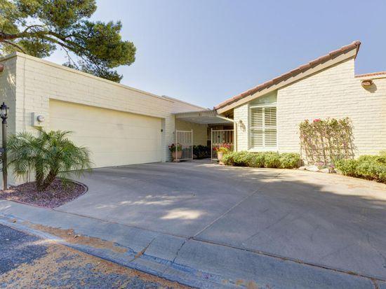 22 E San Miguel Ave, Phoenix, AZ 85012