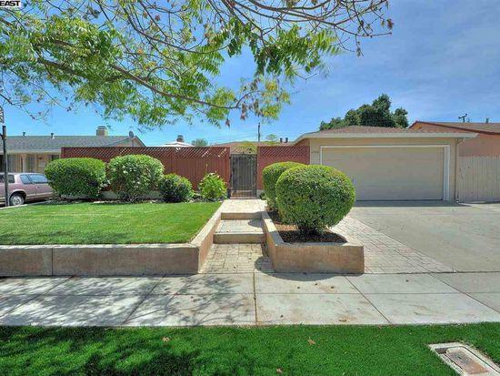 4736 Stevenson Blvd, Fremont, CA 94538