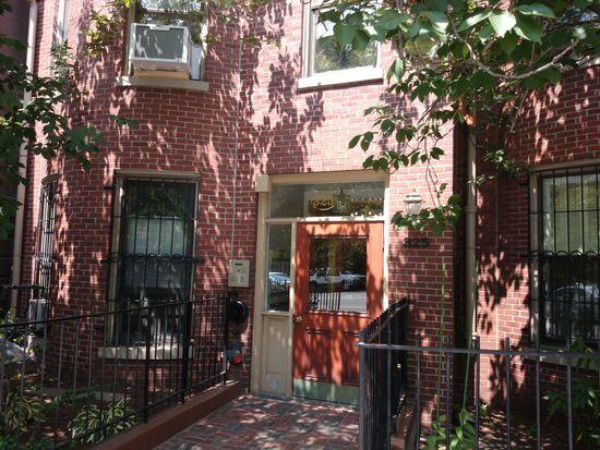 329 Columbus Ave UNIT 3, Boston, MA 02116
