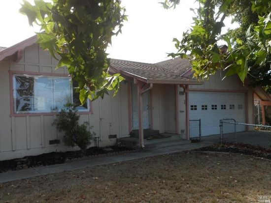 454 Mini Dr, Vallejo, CA 94589