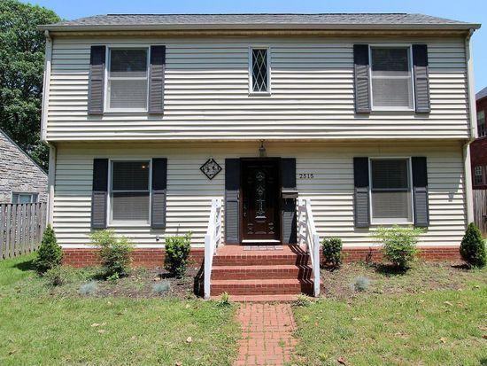 2515 Avenel Ave SW, Roanoke, VA 24015