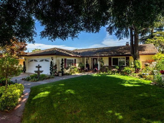 1688 Bel Air Ave, San Jose, CA 95126