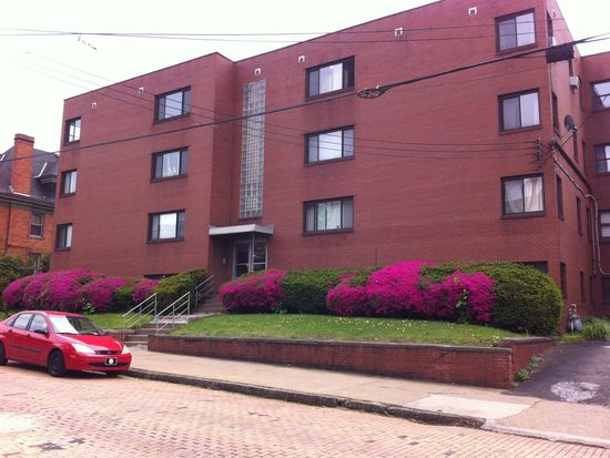 418 Whitney Ave APT 35, Pittsburgh, PA 15221