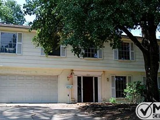 2212 Houston Pl, Denton, TX 76201