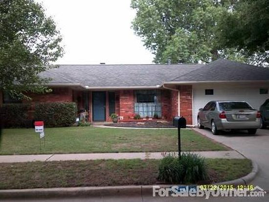 14113 Valley Forge Ln, Edmond, OK 73013