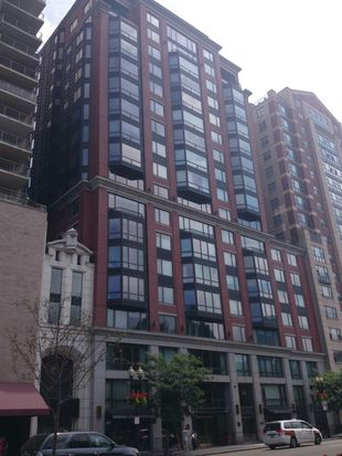 165 Tremont St UNIT 1601, Boston, MA 02111