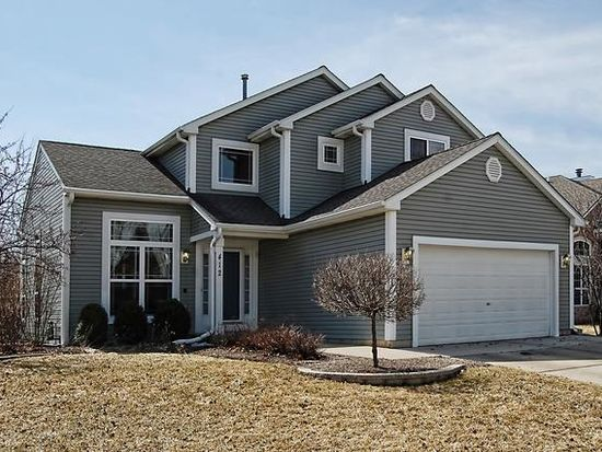 412 Big Cloud Pass, Lake In The Hills, IL 60156