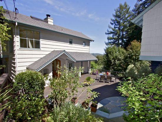 110 Hazel Ave, Mill Valley, CA 94941