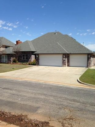 9904 Commonwealth Pl, Oklahoma City, OK 73159