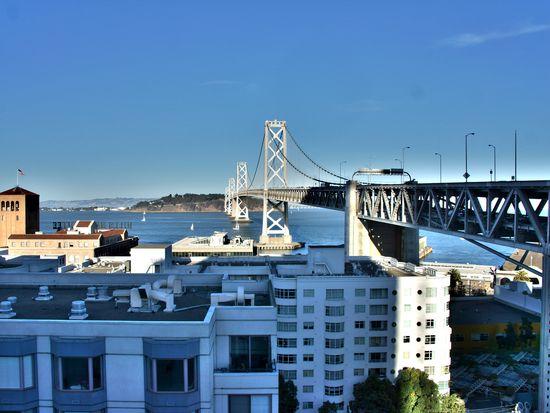 201 Harrison St APT 1026, San Francisco, CA 94105