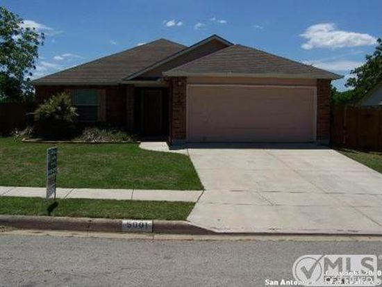 5001 Castle Hill Dr, Schertz, TX 78108