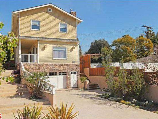 3142 Patricia Ave, Los Angeles, CA 90064