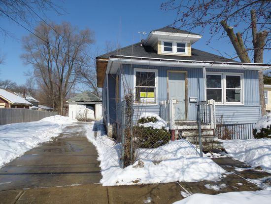 1308 Dearborn Ave, Aurora, IL 60505