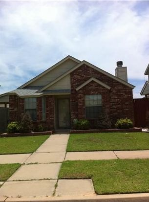 1300 SW 22nd St, Moore, OK 73170