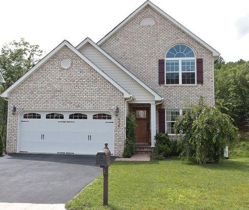 4338 Faircrest Ln, Roanoke, VA 24018