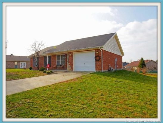 2447 Mallard Run, Jeffersonville, IN 47130