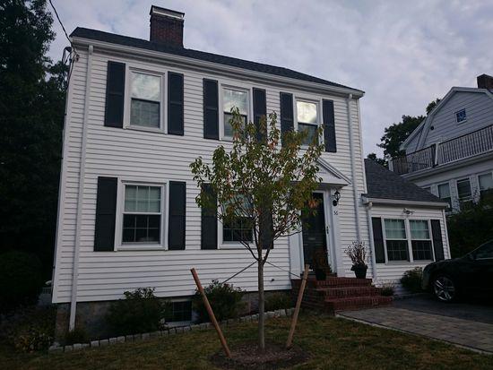 36 Ansonia Rd, Boston, MA 02132