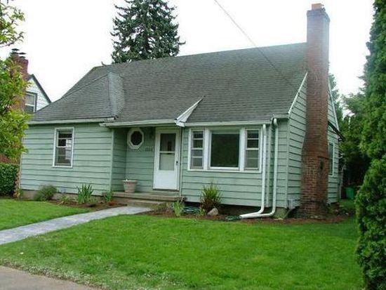 6006 NE Davis St, Portland, OR 97213