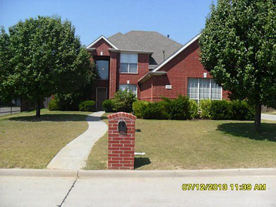 2911 Saint Jude Dr, Mansfield, TX 76063