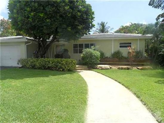 10619 NE 10th Ct, Miami Shores, FL 33138