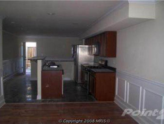832 Mangold St, Baltimore, MD 21230