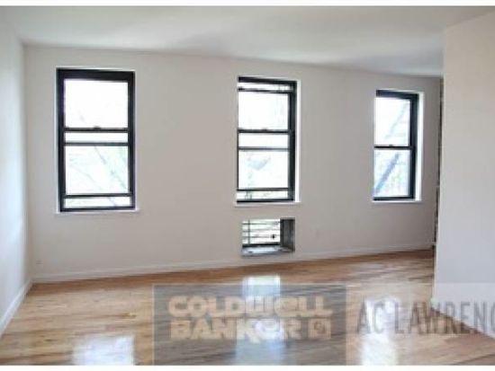 21 Waverly Pl, New York, NY 10003