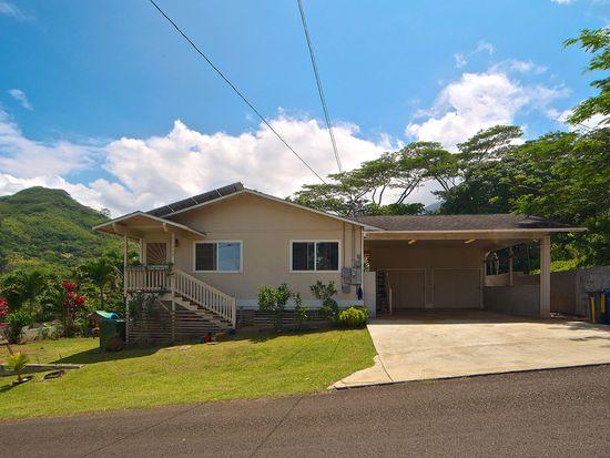 48-268 Waiahole Valley Rd, Kaneohe, HI 96744
