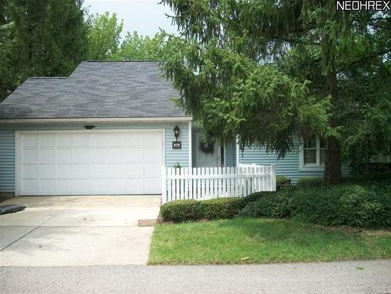 878 Pinehurst Ln, Akron, OH 44313
