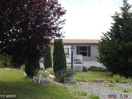 2528 Pepper Rd, Mount Jackson, VA 22842