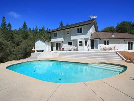 3151 Bird Haven Loop, Cool, CA 95614
