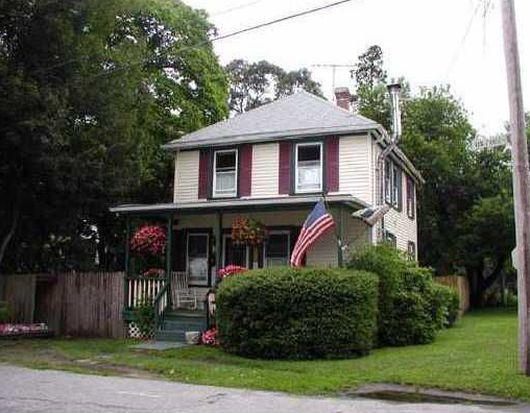 101 Van Zandt Ave, Warwick, RI 02889
