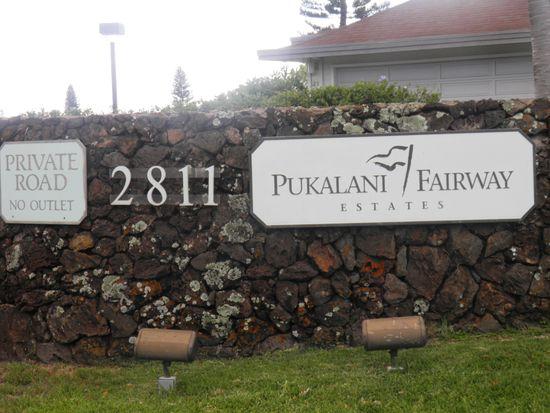 2811 Liholani St APT 9, Makawao, HI 96768