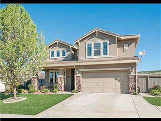 1115 Gemwood Way, El Dorado Hills, CA 95762