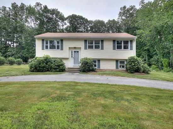 36 Central St, East Hampstead, NH 03826