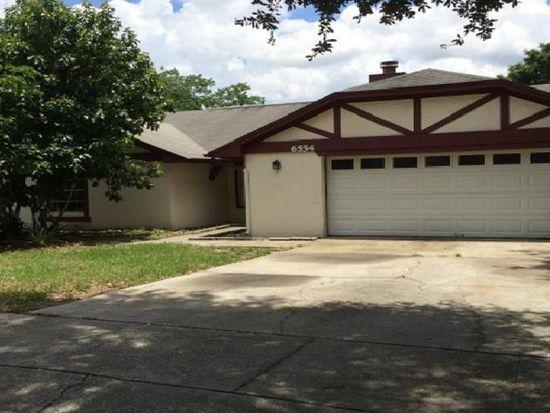 6554 Whirlaway Cir, Orlando, FL 32818