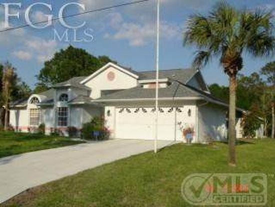 708 Grant Ave, Lehigh Acres, FL 33972