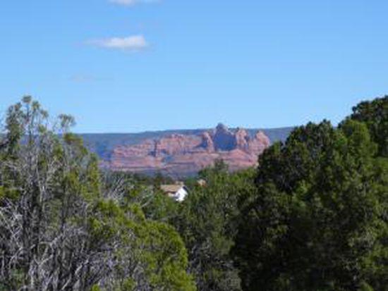135 Blue Jay Dr, Sedona, AZ 86336