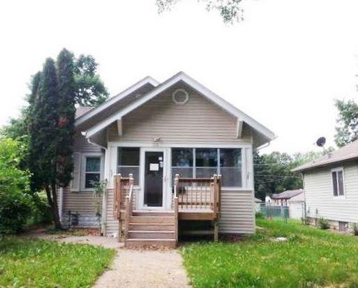 1162 Lawson Ave E, Saint Paul, MN 55106