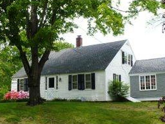 15 Heath St, Newton, NH 03858