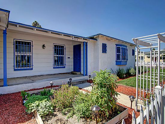 8576 Guthrie Ave, Los Angeles, CA 90034