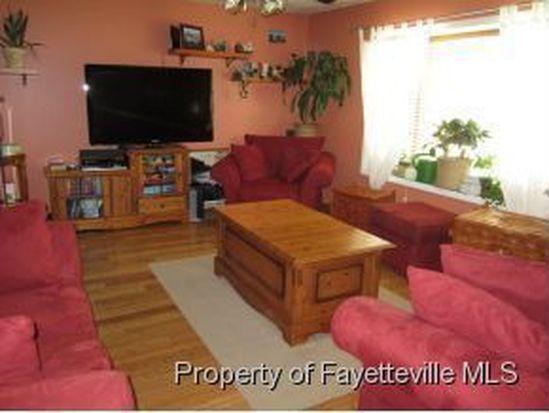 1140 Nan St, Fayetteville, NC 28314