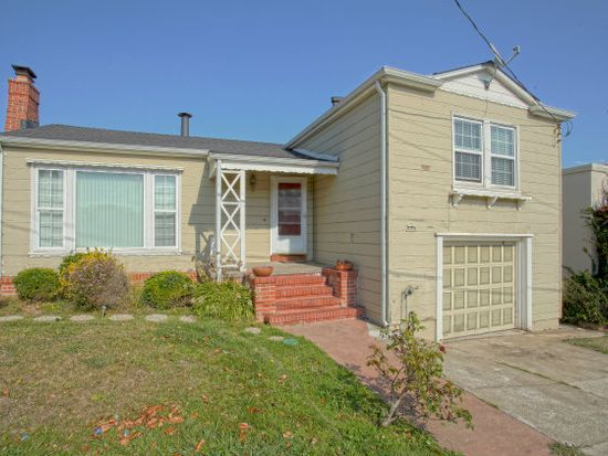 432 Lux Ave, South San Francisco, CA 94080