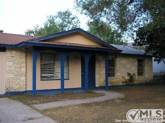 419 Berry Hl, San Antonio, TX 78227