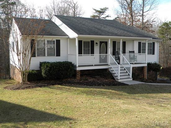 328 Smoketree Ln, Lynchburg, VA 24502