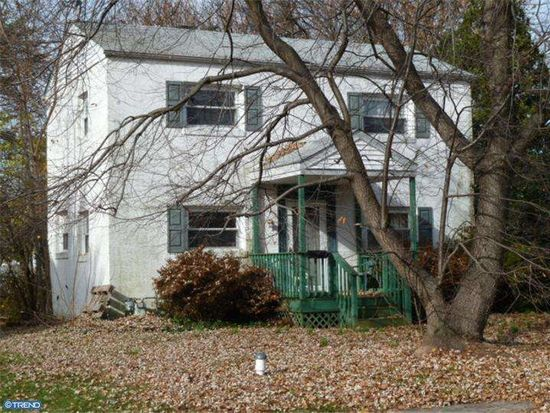 121 Liberty Ave, Norristown, PA 19403