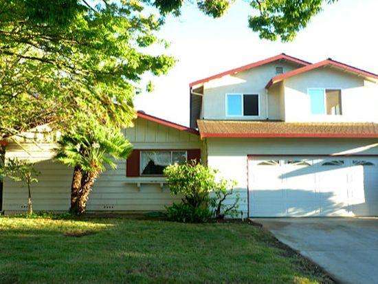 1665 Larkin Ave, San Jose, CA 95129