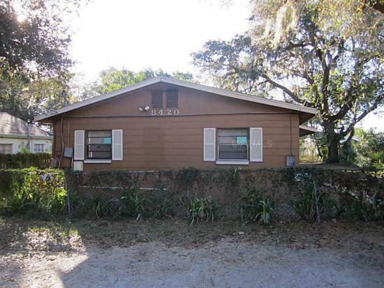 8420 N Brooks St APT A, Tampa, FL 33604